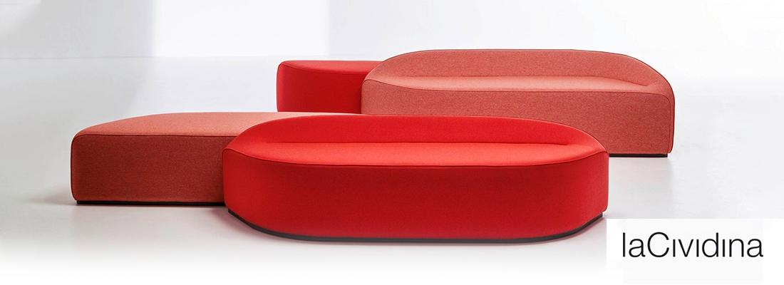 Soft Seating Lacividina