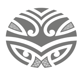 Table de restauration ronde noire Arki
