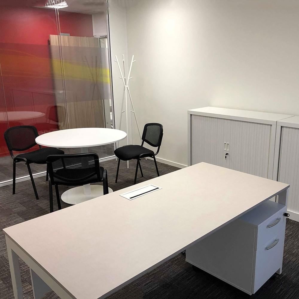 Bureau individuel Lyon