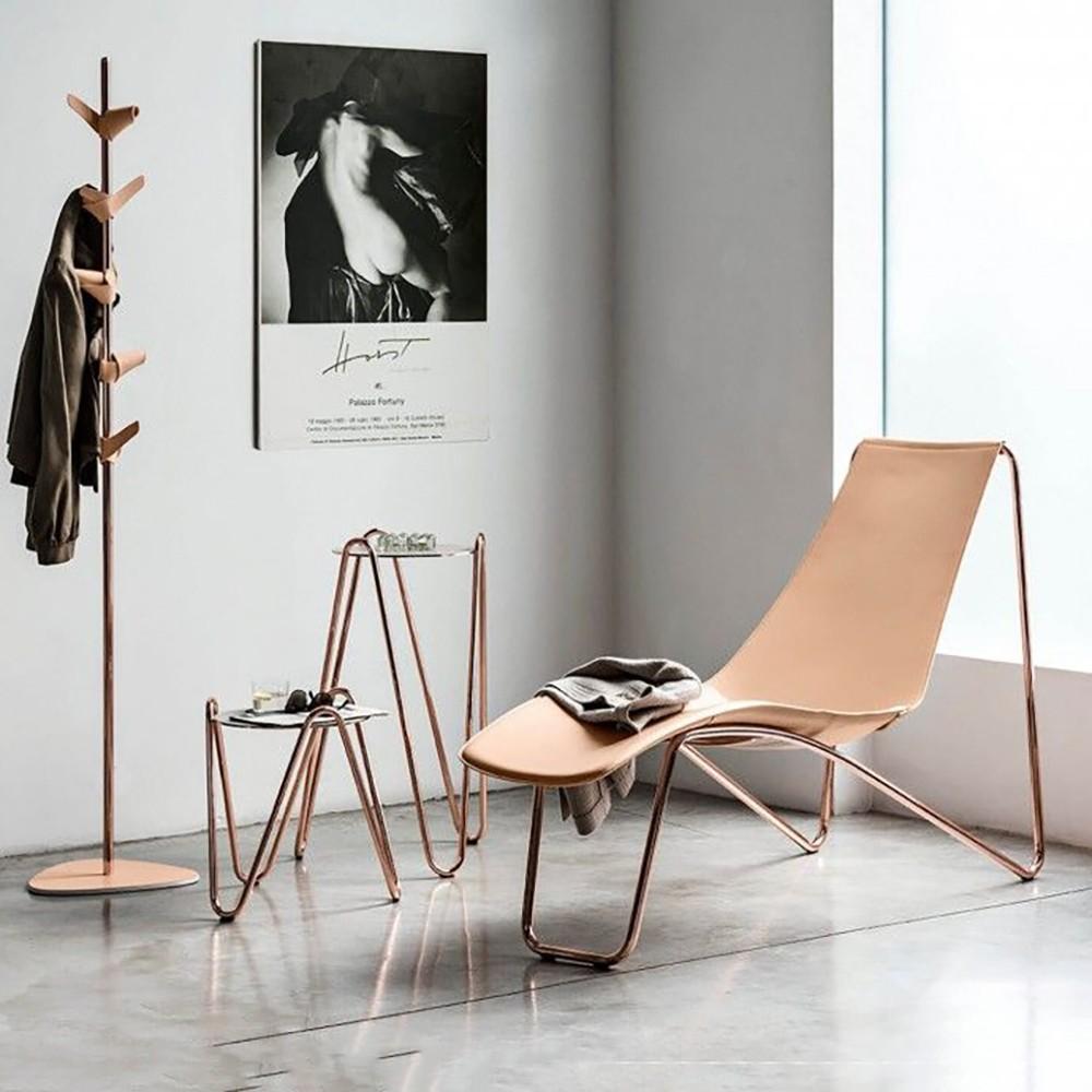 Chaise longue Apelle