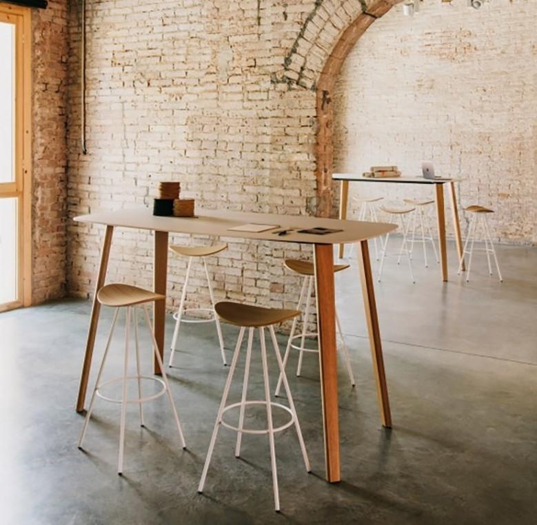 Table haute LTS