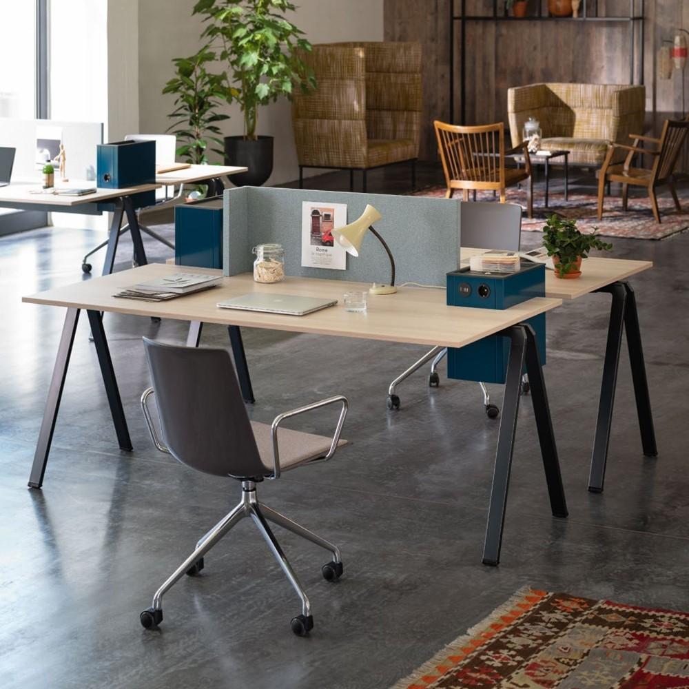 bureau open space design YUNO