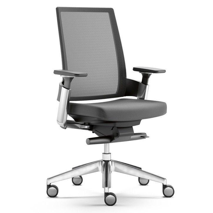 fauteuil de bureau ergonomique 360