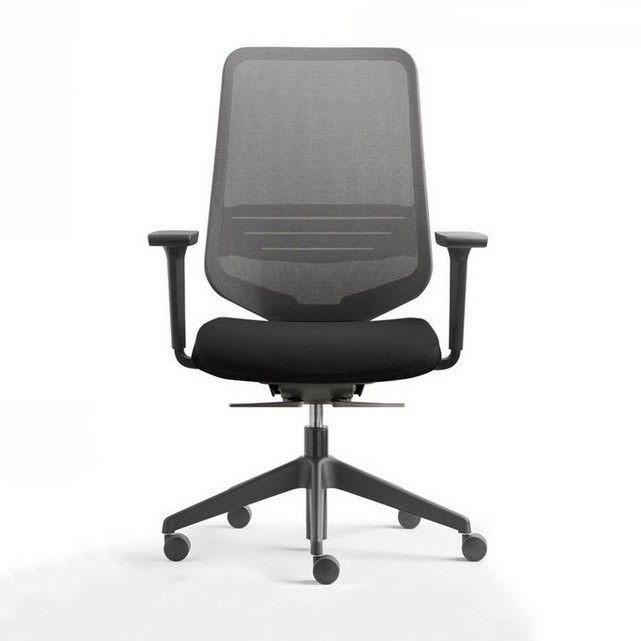 fauteuil de bureau ergonomique dot home