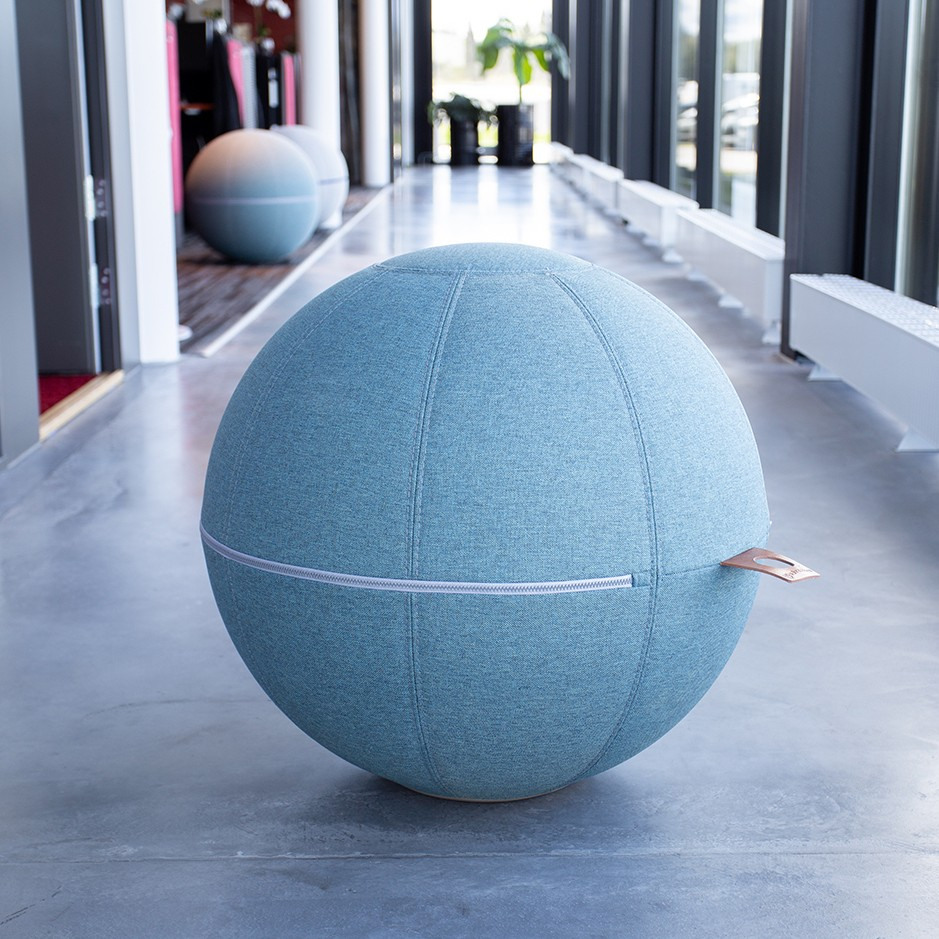 ballon ergonomique OFFICE BALLZ