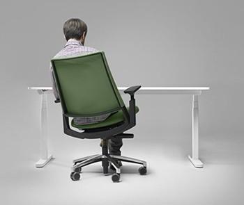aménagement bureau, bien choisir son siège de travail