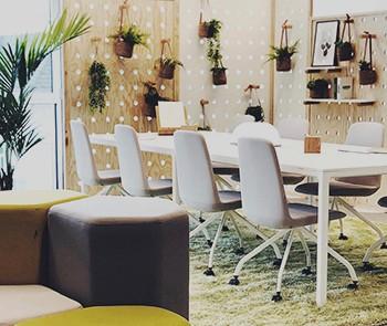 Mahora Concept s'occupe de la décoration de vos bureaux