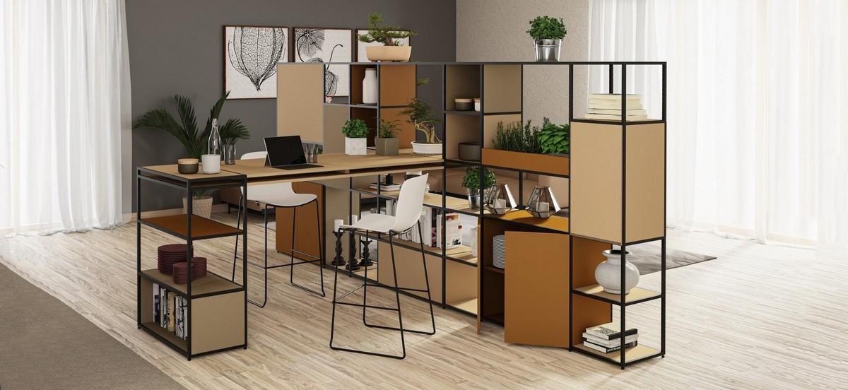 Comment aménager un bureau fonctionnel à la maison