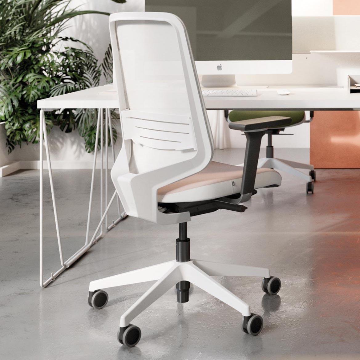 fauteuil de bureau ergonomique DOT PRO