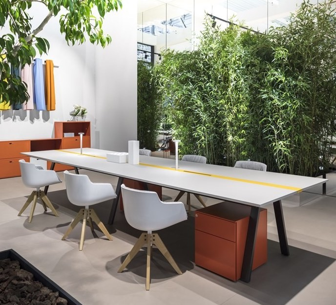 table coworking TSHARE