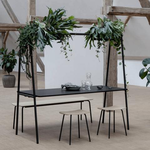 table de bureau design FOURREAL A