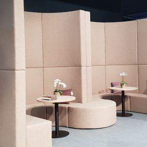 Banquette Modulaire SLICE
